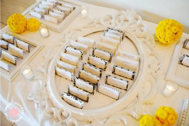 Vintage-Frames-Wedding-Decor-place-card-setting-36